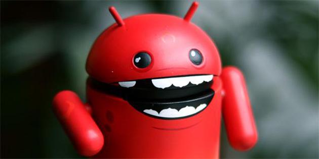 El malware para Android y las compras on-line