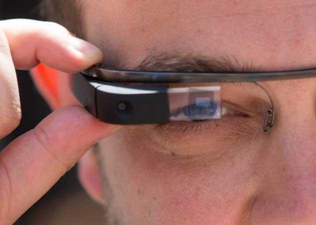 Google muestra el primer vídeo realizado con Project Glass