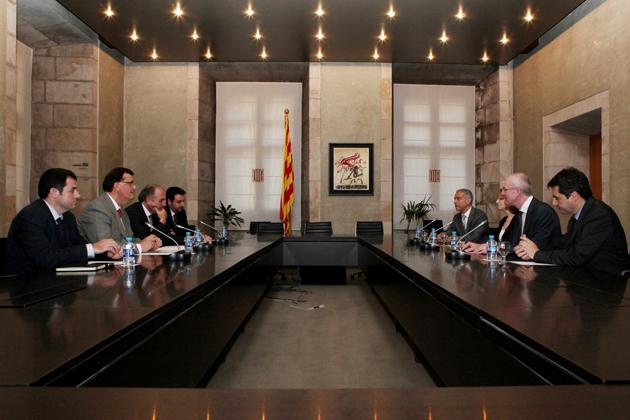 La inversión de RICOH en Sant Cugat del Vallès, Barcelona
