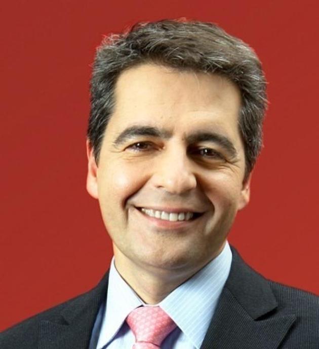 Ramón Martín