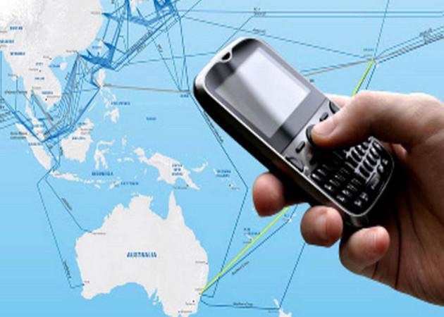 La UE pone coto al 'atraco' del roaming