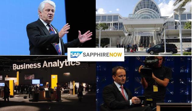 SAP cierra SAPPHIRE NOW Orlando con importantes novedades