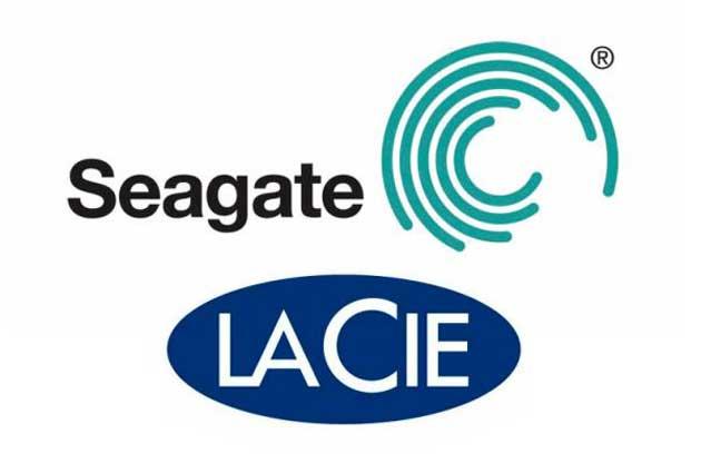 Seagate adquiere participación mayoritaria de LaCie