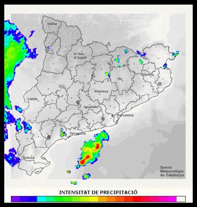 Servicio Meteorológico de Cataluña