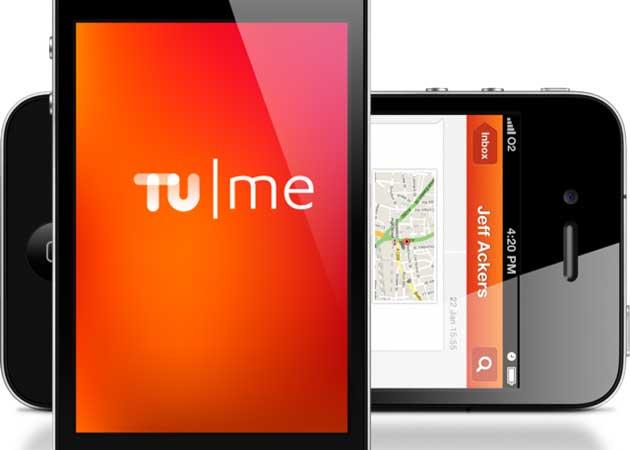 Telefónica lanza el servicio TU Me, para llamadas y sms gratis
