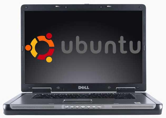 Ultraportátiles Dell con Ubuntu, para desarrolladores web