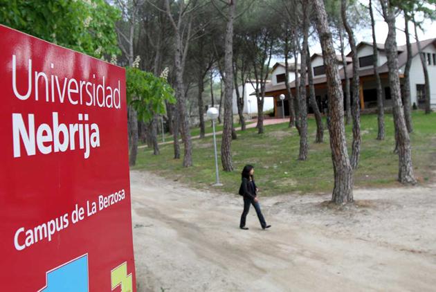 La Universidad de Nebrija optimiza su acceso a Internet y video on-line