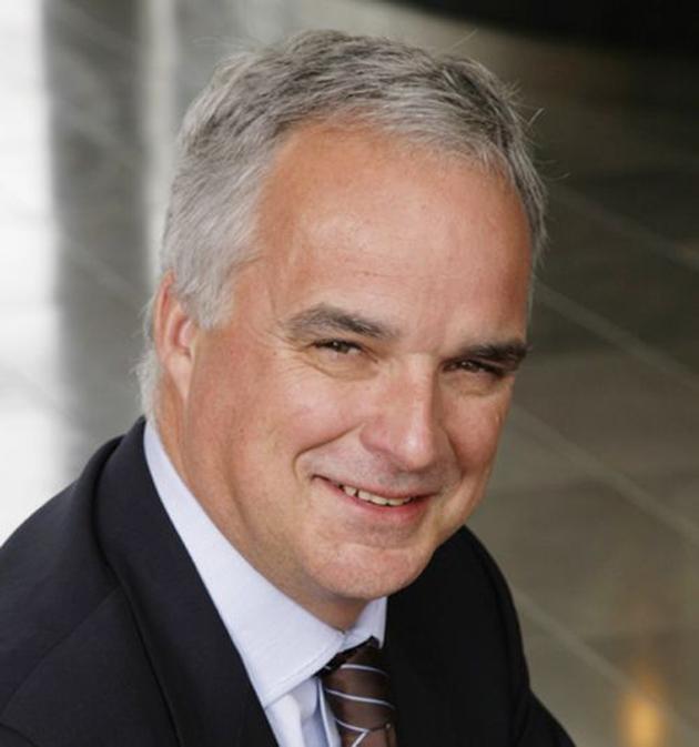 Alan Laing se incorpora a Acronis como vicepresidente para EMEA