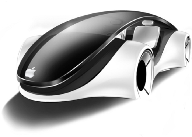 Steve Jobs planeó desarrollar coches inteligentes