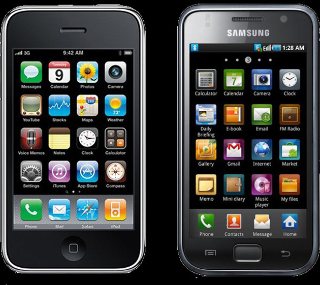 Apple y Samsung tendrán que agilizar las reclamaciones en el 'caso iPad'