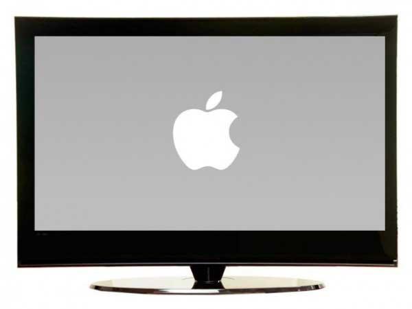 Apple HDTV, en marcha el último proyecto de Steve Jobs