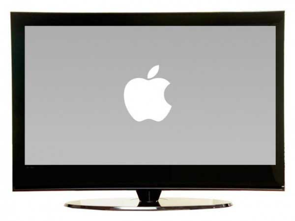 Foxconn confirma el Apple iTV