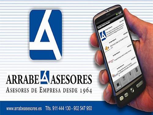 """La app """"Arrabe Asesores"""", una de las 100 mejores ideas empresariales de 2011"""