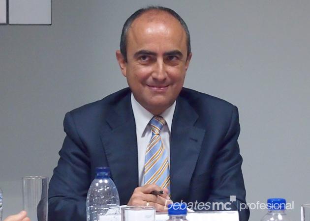 Arturo Gutiérrez, de SAP