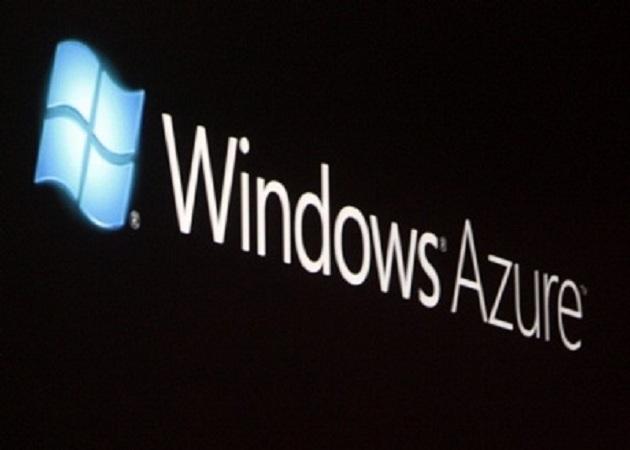 Microsoft le cambia el nombre a sus servicios cloud