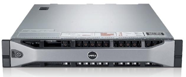 Dell anuncia novedades en el portfolio de servidores PowerEdge