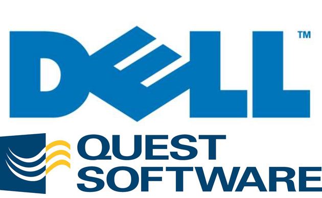 Dell quiere comprar Quest Software