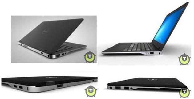 Ultrabook profesional Dell Latitude 6430u