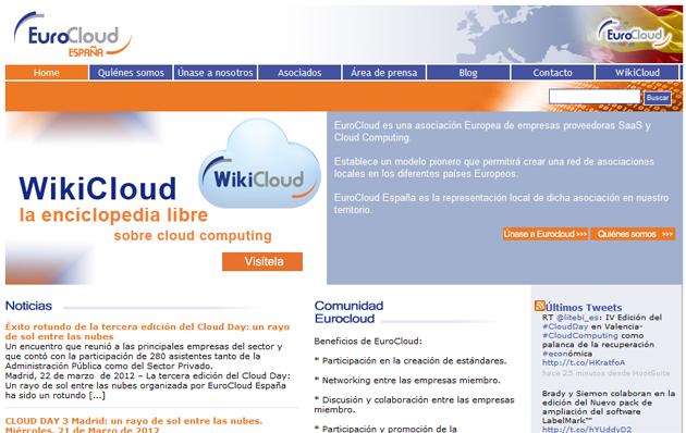 Valencia, sede de la IV Edición del Cloud Day