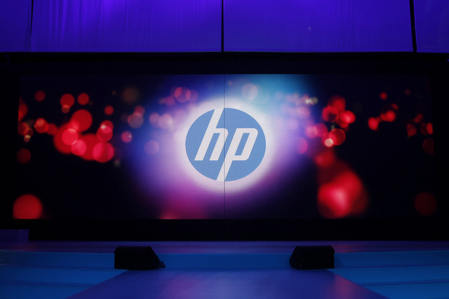 "Whitman cierra el evento de HP ""Global Influencer Summit 2012"""