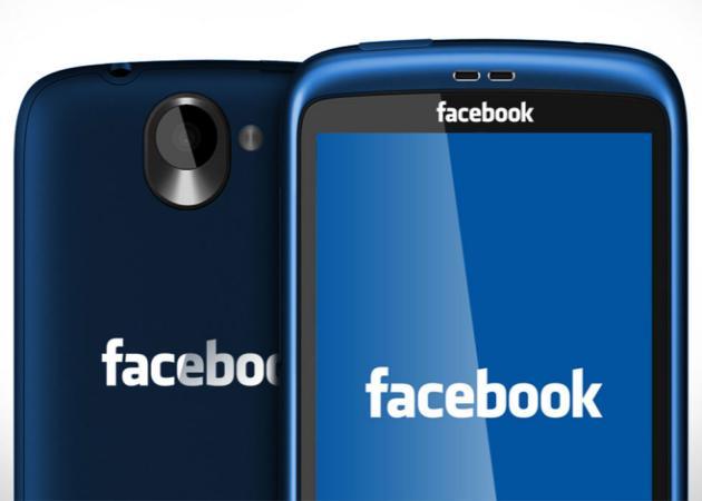 El smartphone de Facebook se basará en Linux