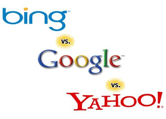 Bing supera el 30% de cuota en Estados Unidos