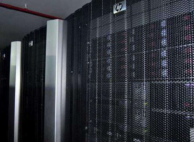 Servicios y servidores, los protagonistas de Convergencia HP