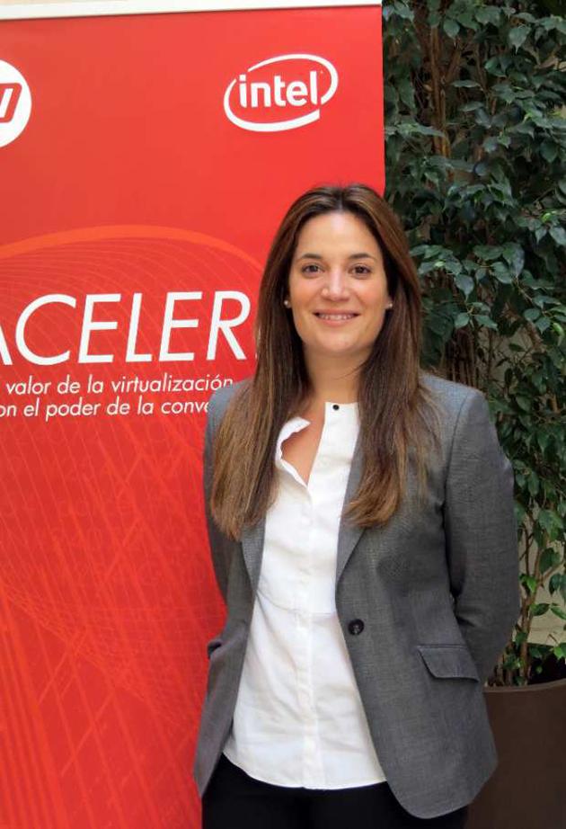"""M. Rodríguez, de HP: """"La virtualización ayuda a pasar de un modelo de costes fijos a otro de costes variables"""""""