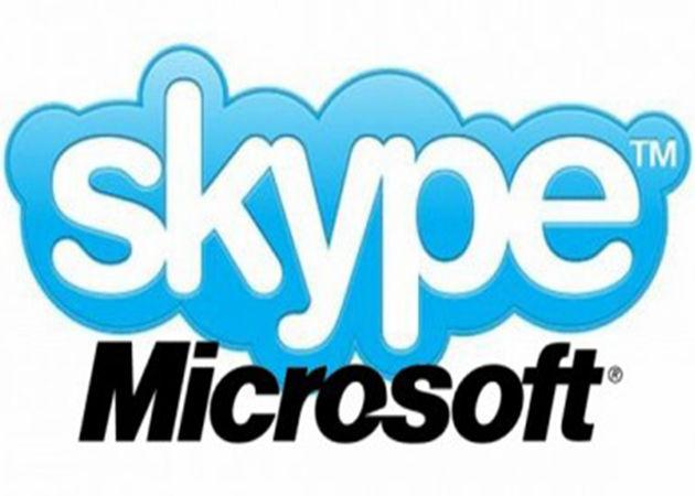 Microsoft ejecuta Skype en 10.000 PCs con Linux