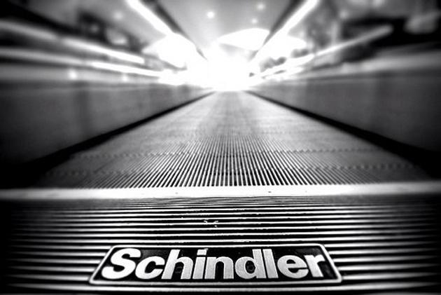 Schindler diseña con Autodesk sofisticados ascensores virtuales