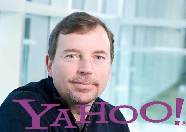 Despiden al CEO de Yahoo! por falsear el curriculum