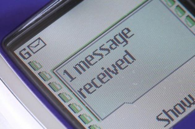 Los SMS nacieron en Europa hace ya 20 años