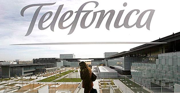 """Más de 660.000 clientes """"castigan"""" a Telefónica"""