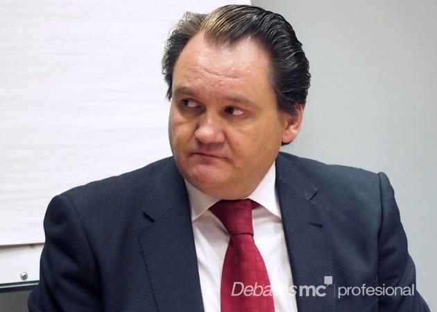 Wolfram Rozas, de IBM