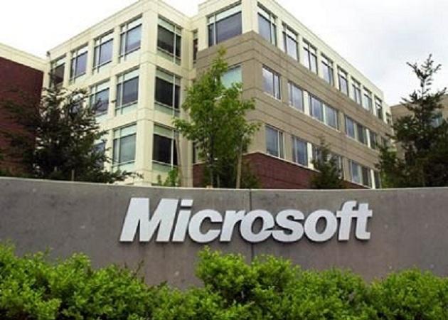 Microsoft, una de las mejores empresas para trabajar en Europa
