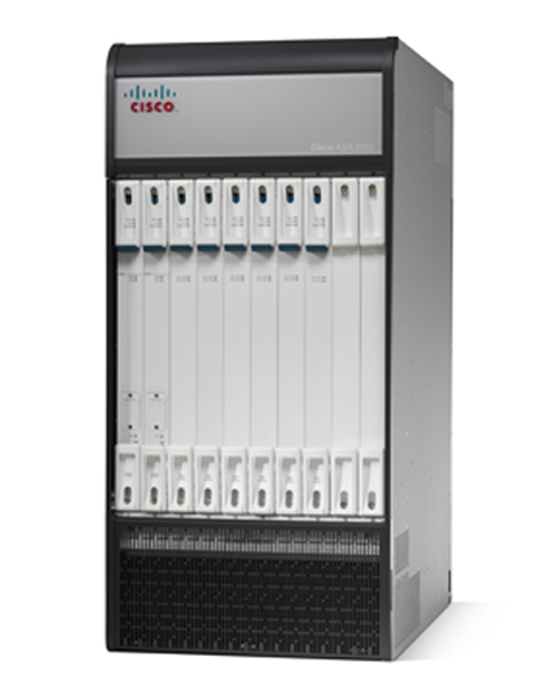 Cisco ASR 5500.
