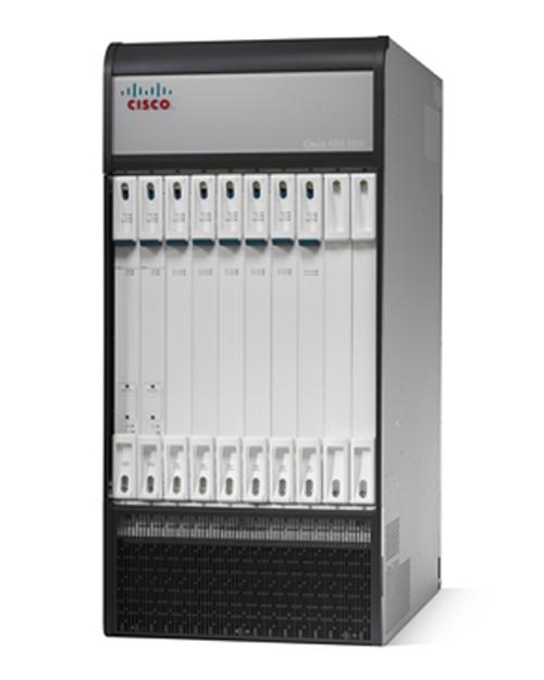 Cisco presenta su plataforma para internet móvil ASR 5500