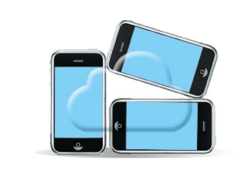 La nube móvil tendrá un crecimiento del 88% anual