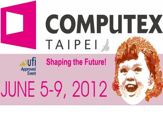 Comienza el Computex 2012