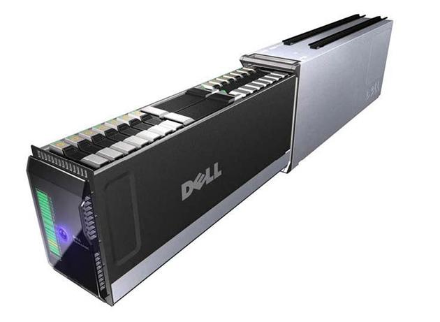 Dell EqualLogic PS-M4110