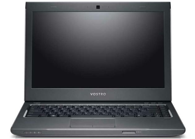 Dell actualiza su línea de portátiles para empresas Vostro