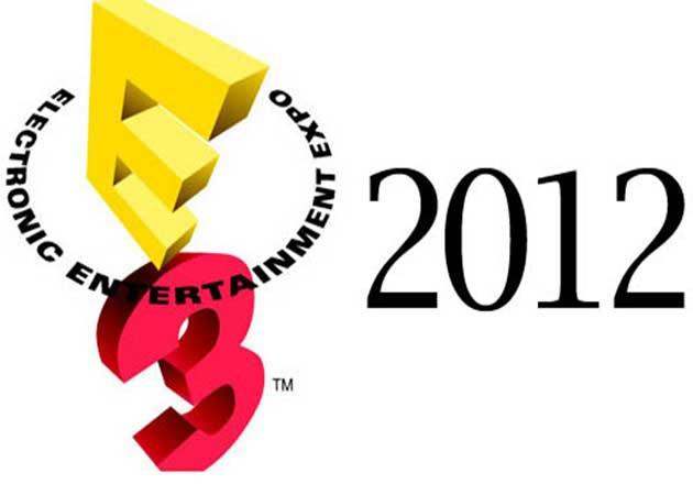 Todo listo para el E3 2012
