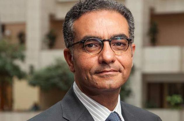 El ICANN anuncia que el ex ejecutivo de IBM, Fadi Chehade, será su próximo CEO