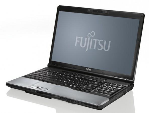 Fujitsu presenta tres portátiles de negocios Lifebook