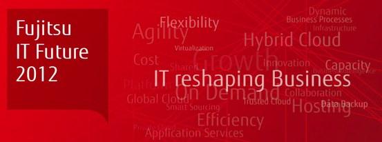 IT Future 2012, el futuro de la tecnología según Fujitsu