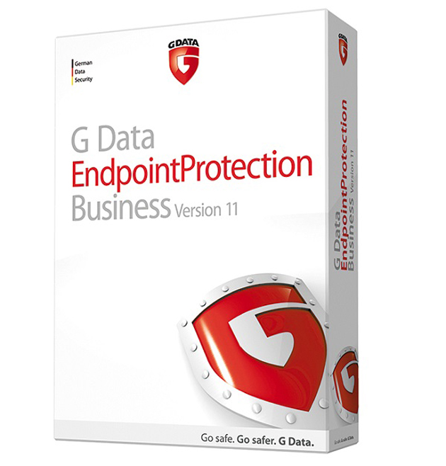 G Data EndpointProtection