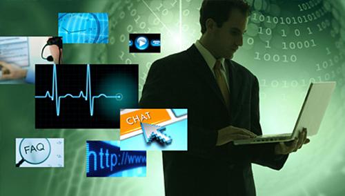 Green IT y nuevos servicios de soporte, en Convergencia HP