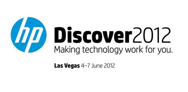 Lo mejor del evento HP Discover 2012 de Las Vegas