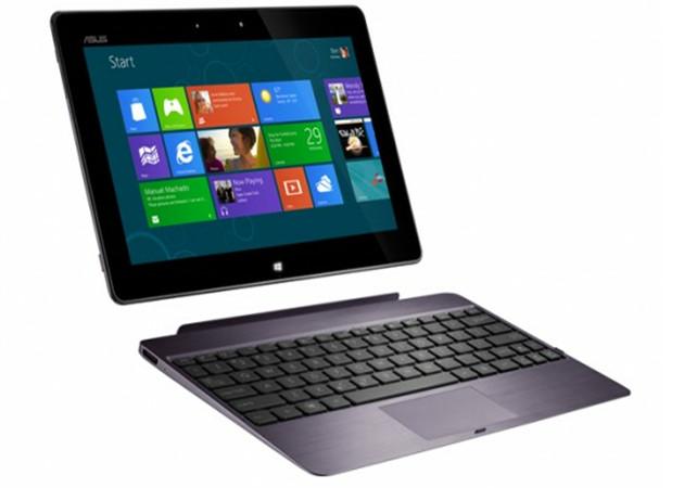 Tablet Intel Clover Trail con Windows 8, el arma contra ARM
