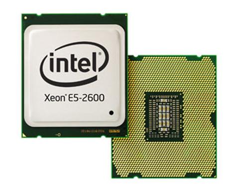 Intel Xeon E5 consigue la adopción más rápida de una nueva tecnología en la lista Top500